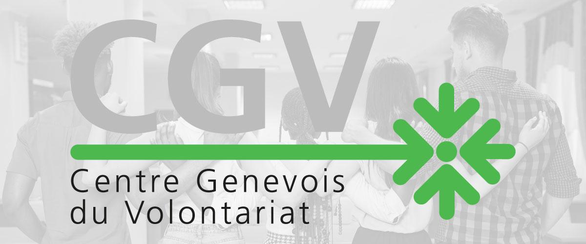 Centre genevois du Volontariat